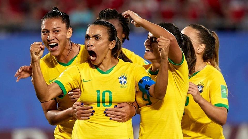 Brasil   Quality Sport Images/Getty Images