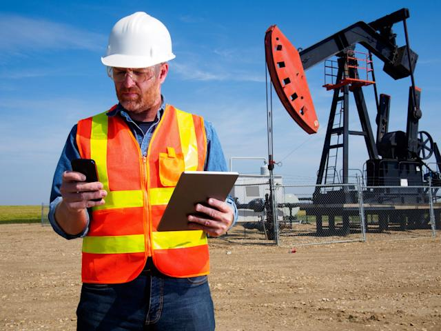<p>No. 3 highest-paid job: Petroleum engineer<br>Average full-time hourly wage: $62.75<br>(shotbydave / Getty Images) </p>