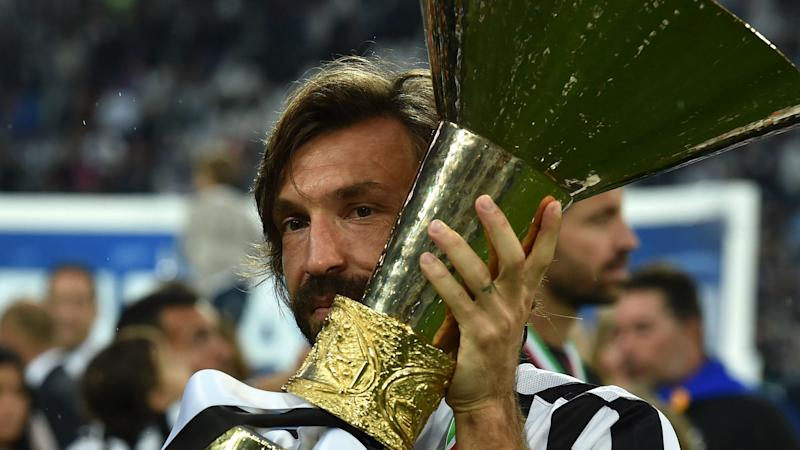 Juventus appoint Pirlo: Returning heroes - the hits and misses