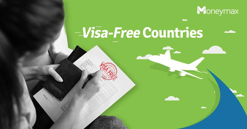 Visa-Free Countries for Traveling Filipinos in 2019