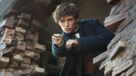'Fantastic Beasts 3' moving ahead to Brazil