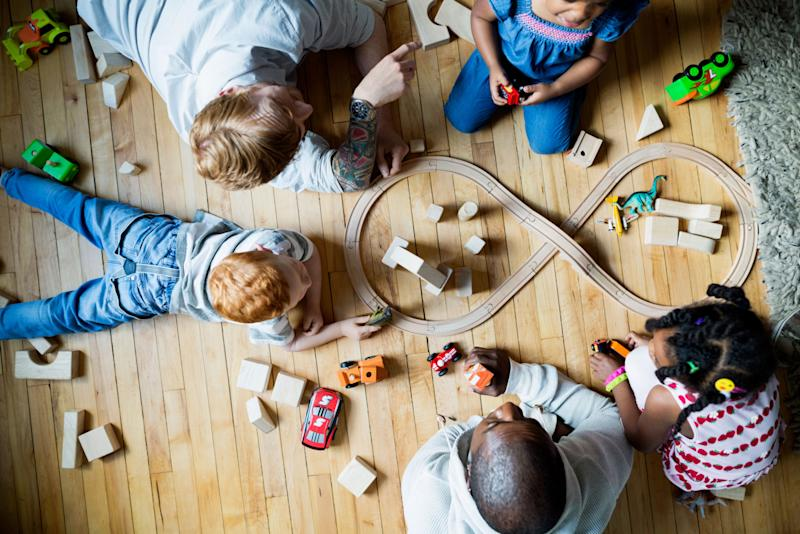 Babies As Young As 6 Months Old Show Racial Bias