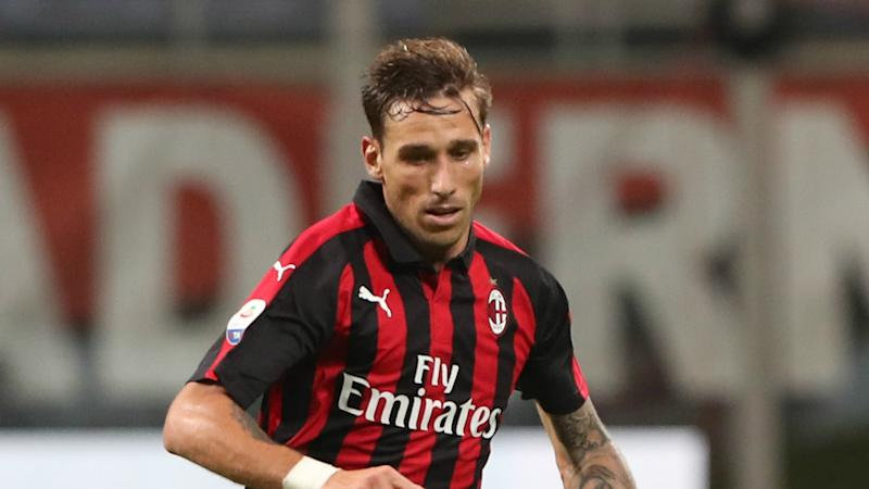 AC Milan confirm Biglia out for four months after calf surgery