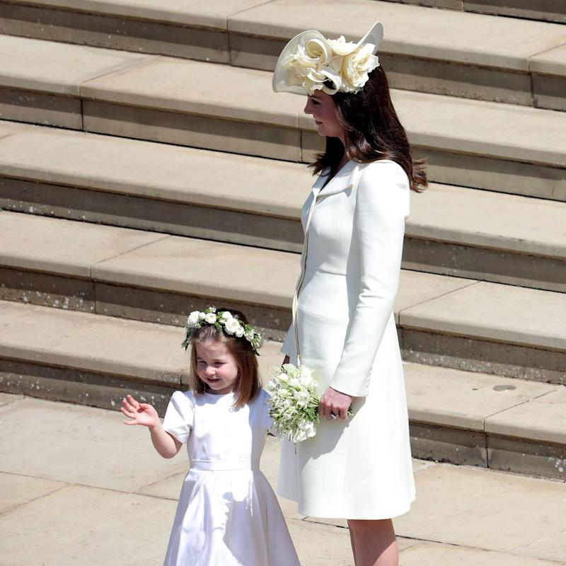 Kate Middleton Chooses Alexander McQueen for the Royal Wedding