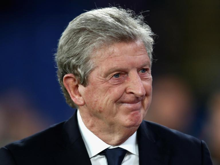 Roy Hodgson earns first win as Crystal Palace boss as Stoke and Huddersfield exit Carabao Cup early