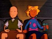 """<p>Anyone else ship Doug Funnie and Patti Mayonnaise harder than they ship their own relationship? Cool, same. Doug accompanied us through almost the entire decade, and spoiler alert: He and Patti finally go on a date in the last episode. Cute. </p><p><a class=""""link rapid-noclick-resp"""" href=""""https://www.amazon.com/Doug-Bags-a-Neematoad/dp/B003M2L7O6/ref=sr_1_1?keywords=doug&qid=1562092949&s=instant-video&sr=1-1&tag=syn-yahoo-20&ascsubtag=%5Bartid%7C10063.g.34770662%5Bsrc%7Cyahoo-us"""" rel=""""nofollow noopener"""" target=""""_blank"""" data-ylk=""""slk:Watch Now"""">Watch Now</a></p>"""