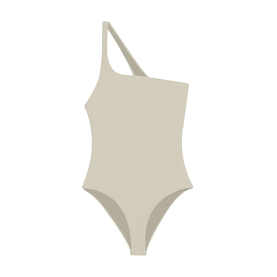 """<br> <br> <strong>Jade Swim</strong> Evolve One Piece Ribbed Swimsuit, $, available at <a href=""""https://go.skimresources.com/?id=30283X879131&url=https%3A%2F%2Fjadeswim.com%2Fcollections%2Fone-pieces%2Fproducts%2Fevolve-one-piece-ribbed"""" rel=""""nofollow noopener"""" target=""""_blank"""" data-ylk=""""slk:Jade Swim"""" class=""""link rapid-noclick-resp"""">Jade Swim</a>"""