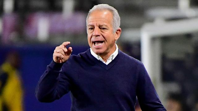 Caretaker coach Dave Sarachan has handed a number of young players their first call-up ahead of the USA's friendly against Paraguay.