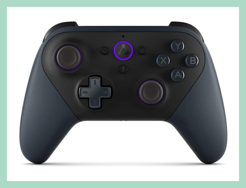 You'll be over the moon as you play in the cloud with Amazon's Luna Controller. (Photo: Amazon)