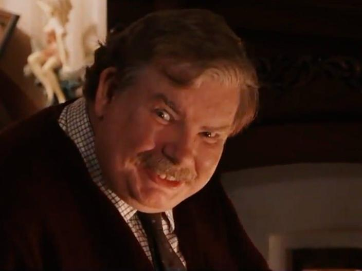 vernon dursley
