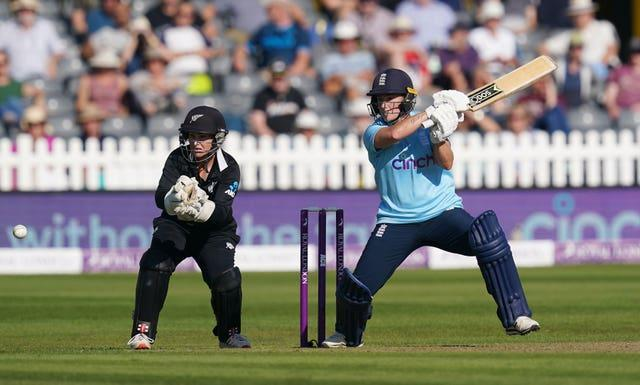 England have been bowled out a number of times this summer