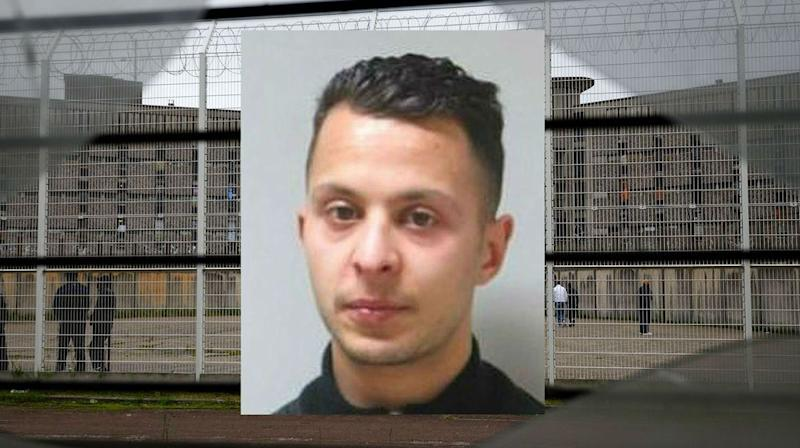 Conditions de détention illégales : l'État condamné à payer 500 euros à Abdeslam