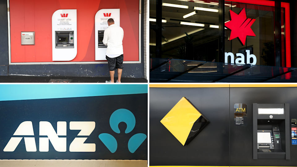 What do the recommendations of the banking royal commission mean for Australians? (<em>Photos: Getty)</em>