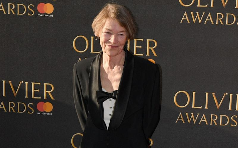 Now aged 83, Glenda Jackson - the double-Oscar winner and former Labour MP - will play a dementia sufferer in a BBC One adaptation of Emma Healey's 2014 novel - PA