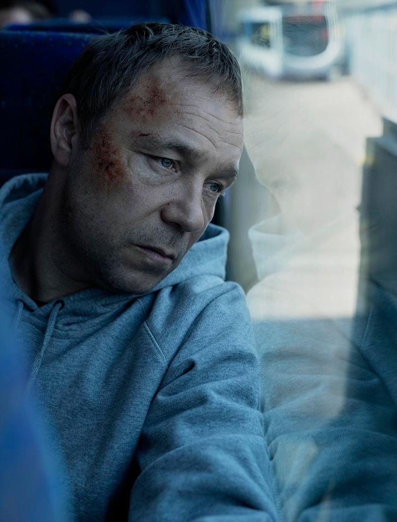 Stephen Graham is returning to our screens in The Virtues (Photo: Channel 4)