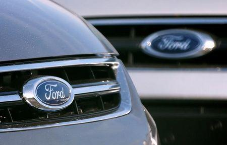 Sales Of U S Pickups Lift Ford Profit Self Driving Test