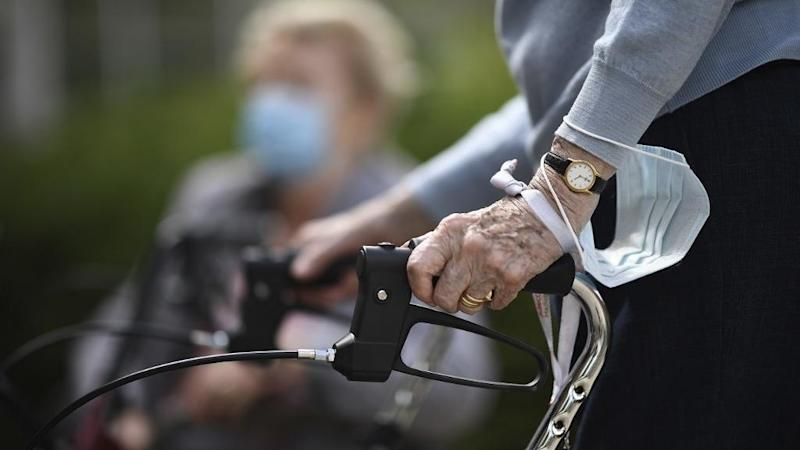 Sixth person dies, more fatalities expected at Covid-hit nursing home in Aveyron