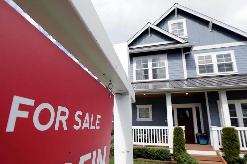 Low rates and heavy buyer demand send US home sales surging