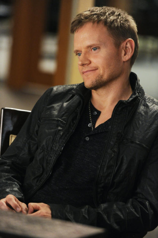 """British actor Marc Warren guest stars on """"The Good Wife"""" as Kalinda's manipulative ex-husband, to whom she has an attraction that she finds impossible to ignore."""