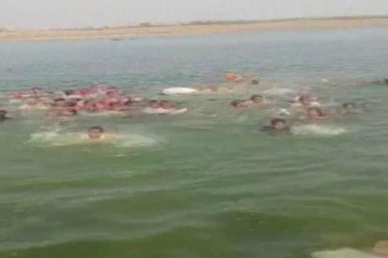 11 Pilgrims Drown, 3 Missing after Boat Capsizes in Rajasthan, CM Announces Rs 1 Lakh Ex Gratia for Kin