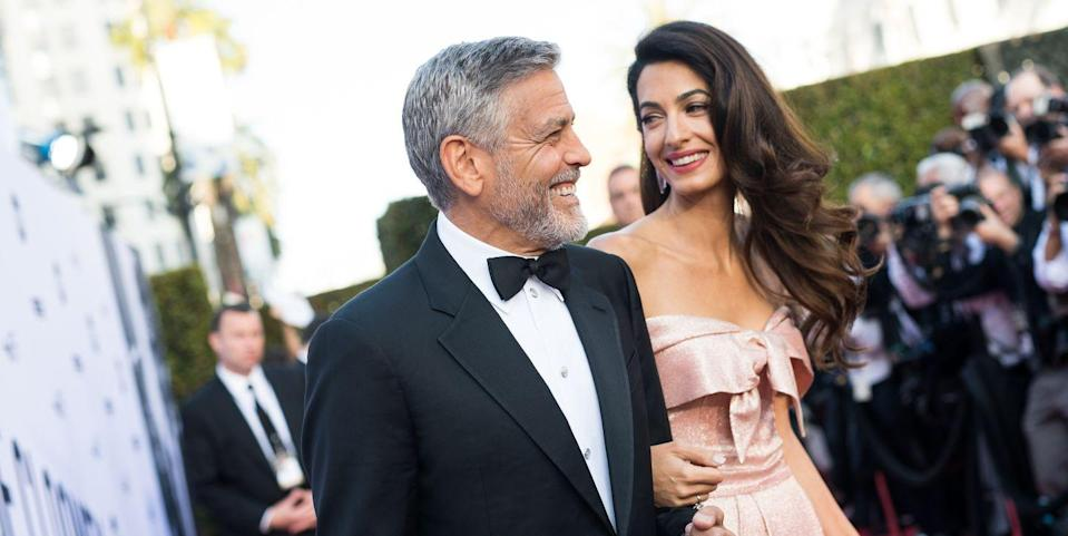 George Clooney on How Falling in Love With Amal Changed 'Everything' About His Life