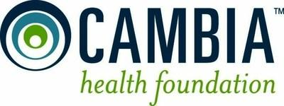 Cambia Health Foundation (PRNewsfoto/Cambia Health Foundation)