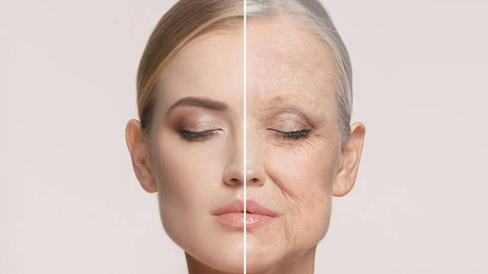 #HealthBytes: Obvious signs of premature aging to look out for