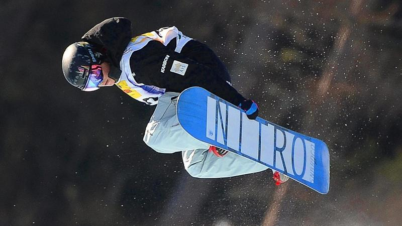Aussie athletes set for Asian Winter Games