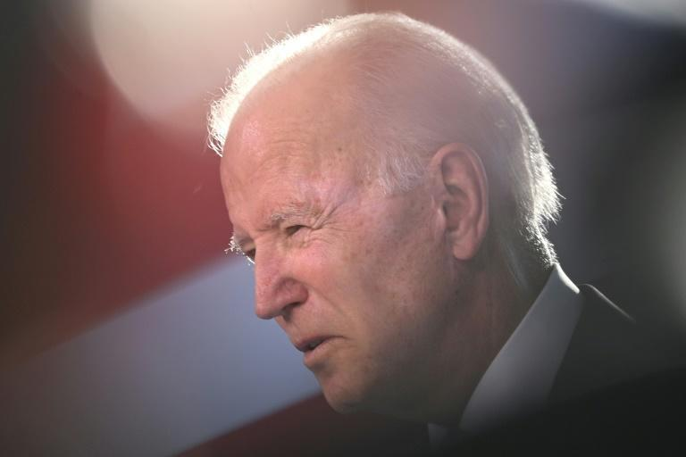 US President Joe Biden says he will not meet with North Korea's Kim Jong Un unless concrete talks on Pyongyang's nuclear arsenal are part of the agenda