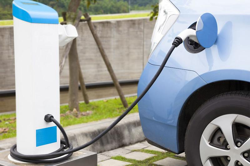 Proposed legislation will give EV commuters incentive of $250 per month