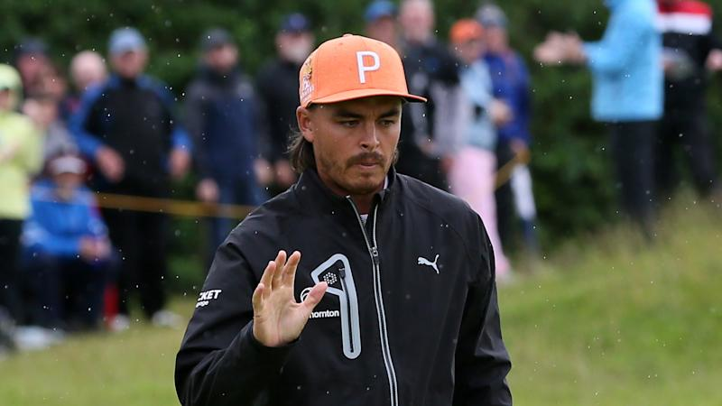 Fowler chasing in California as Murray takes first-round lead