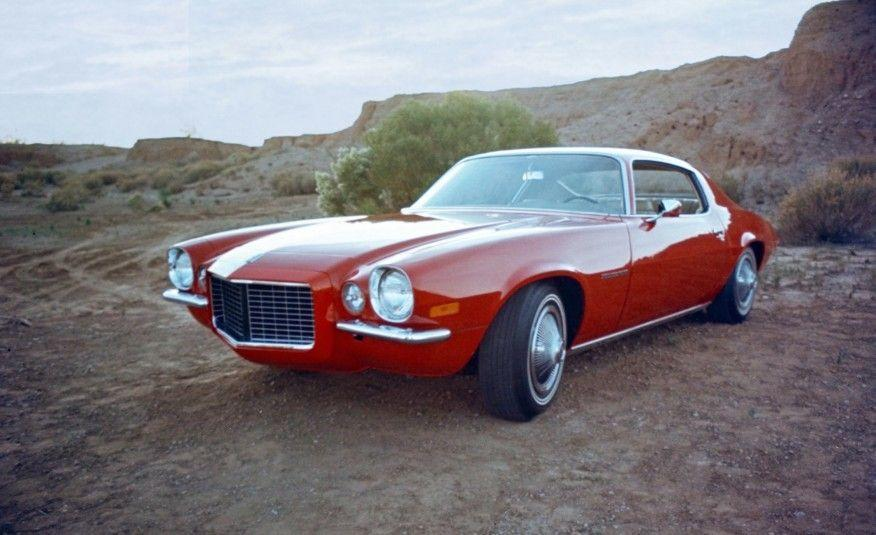 <p>The second-generation Camaros didn't make it to dealers until February of 1970, making them 1970½ models. Bigger than before and lacking a convertible variant, the new Camaro was nonetheless similarly engineered to the first-generation car, with a front subframe and a unibody rear structure.</p>