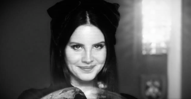 Watch The Trailer For Lana Del Rey's New Album   Lust For Life