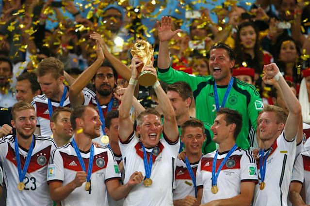 Seb Coe: If England pull out of Russia World Cup, the losers are us