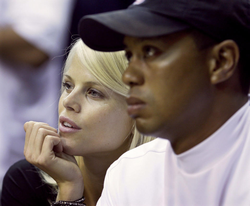 <p>From the late 1990s to the late 2000s, Tiger Woods was golf. But the golfing world was shattered, along with the back window of Woods' Cadillac Escalade, on Thanksgiving weekend 2009, when Nordegren reportedly smashed the window of the vehicle after Woods crashed it near his Florida home. It later came out that the incident was tied to Woods' repeated infidelity and it led to a swift downward spiral in his personal life. The two divorced a few months later and Woods has been unable to regain his footing on the golf course, He has not won another major championship after winning 14 prior to the divorce, his public image was forever tarnished and his seemingly invincible status as a golfer never quite returned. </p>