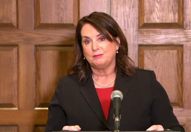 Monday's budget will be delivered by Deputy Premier and Finance Minister Siobhan Coady at 2 p.m. NT.
