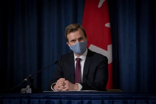 Coun. Joe Cressy, chair of the Toronto Board of Health, says: 'We need to break every barrier to ensure people who need a vaccine can access it. We want more options, not fewer, to make it easier for people to get vaccines and that's why this provincial decision will make things better for our residents.'