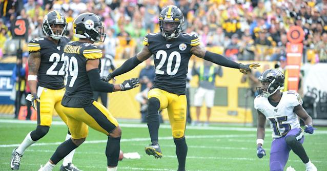 Steelers News: Cameron Sutton proving his worth for the Steelers in 2019