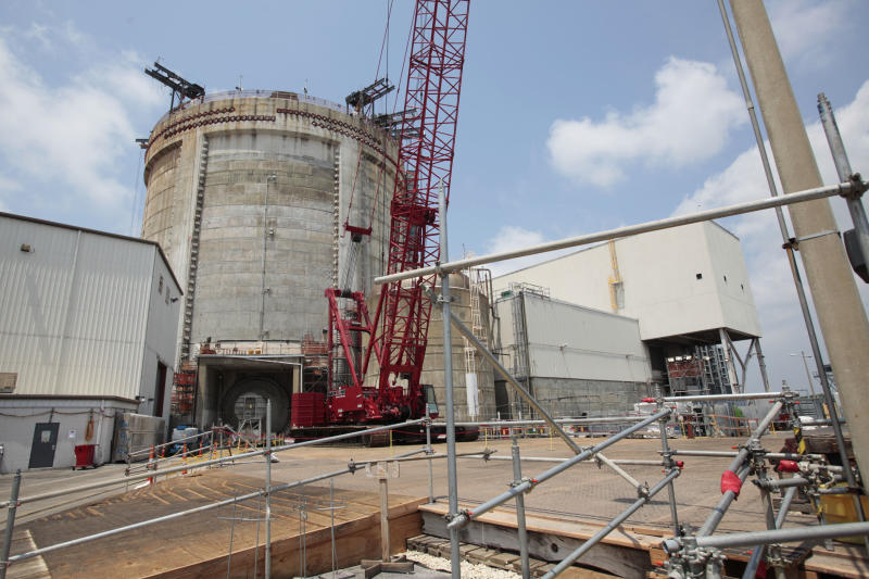 Duke Energy to close troubled Fla. nuclear plant
