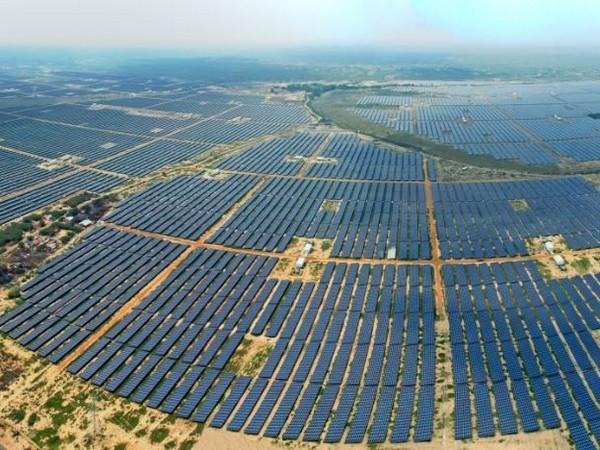 AGEL has been ranked as the number one global solar power generation asset owner by Mercom Capital.
