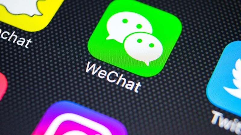 Tencent trials paywall for WeChat blogs amid signs that China's netizens are ready to hand over hard cash