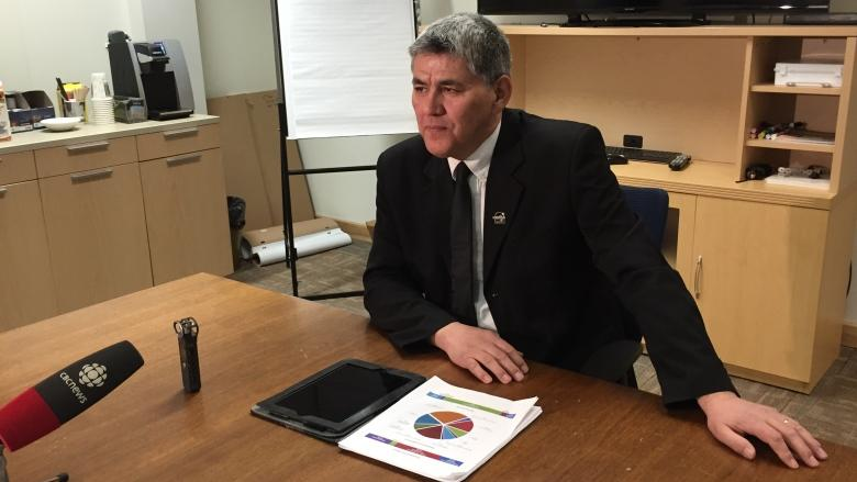 MLAs 'surprised' by N.W.T. government's plan to introduce new tax