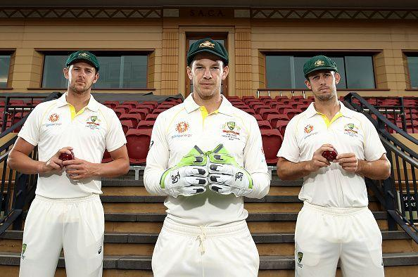 Australia would rely heavily on their bowlers to restrict the opposition