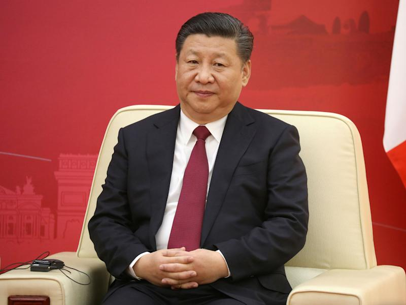 Xi Jinping is the first Chinese leader since the 1950s to be younger than the American president: Reuters