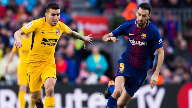 Barcelona's gruelling schedule means the LaLiga title is not yet secure, according to Sergio Busquets.