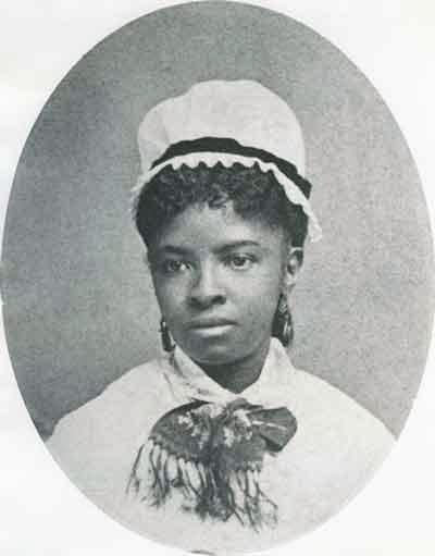 """<p>Dr. Crumpler was the first African-American woman physician in the United States. Born in 1831, Dr. Crumpler first worked as a nurse in Massachusetts between 1852 and 1860. She was accepted to New England Female Medical College and earned an M.D. in 1864. She practiced medicine in Boston and Richmond, Virginia, primarily working with the poor, who had limited access to medical care. In 1883, Dr. Crumpler published a renowned book, <em>Book of Medical Discourses In Two Parts, </em>which many believe is the first medical text written by an African-American author.<br></p><p><em>For more celebrity news, beauty and fashion advice, savvy political commentary, and fascinating features, sign up for the</em> <em>Marie Claire</em> <em>newsletter</em>.</p><p><a class=""""link rapid-noclick-resp"""" href=""""https://link.marieclaire.com/join/3oa/mar-newsletter?authId=F0CC0C27-80DA-4734-ABDF-E4115B84A56B&maj=WNL&min=ARTICLES"""" rel=""""nofollow noopener"""" target=""""_blank"""" data-ylk=""""slk:subscribe here"""">subscribe here</a></p>"""