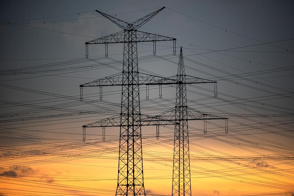 Ofgem said its spending package includes £30bn upfront funding for network companies, which run the pipes and wires that transport gas and electricity around Britain. Photo: Federico Gambarini/Picture Alliance via Getty