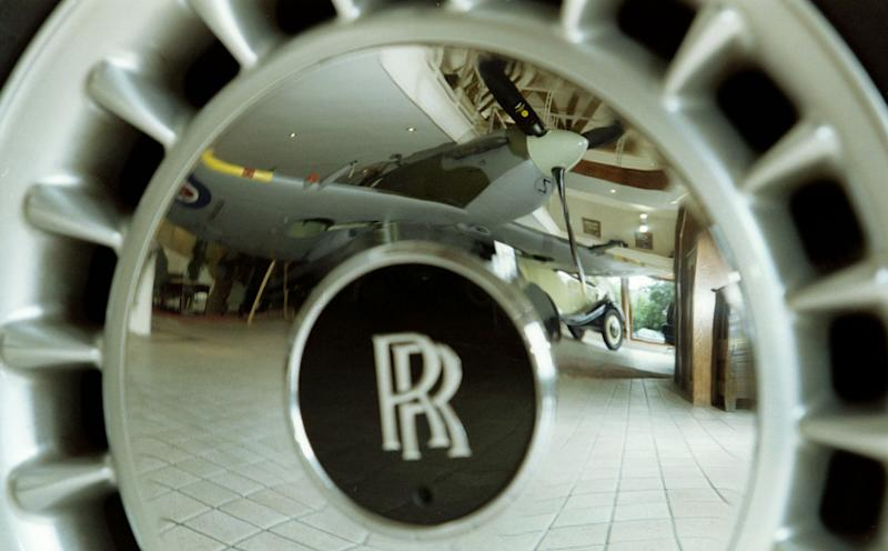 Rollys-Royce and IAG stocks have been gaining largely due to US stimulus plans (Credit: Reuters)