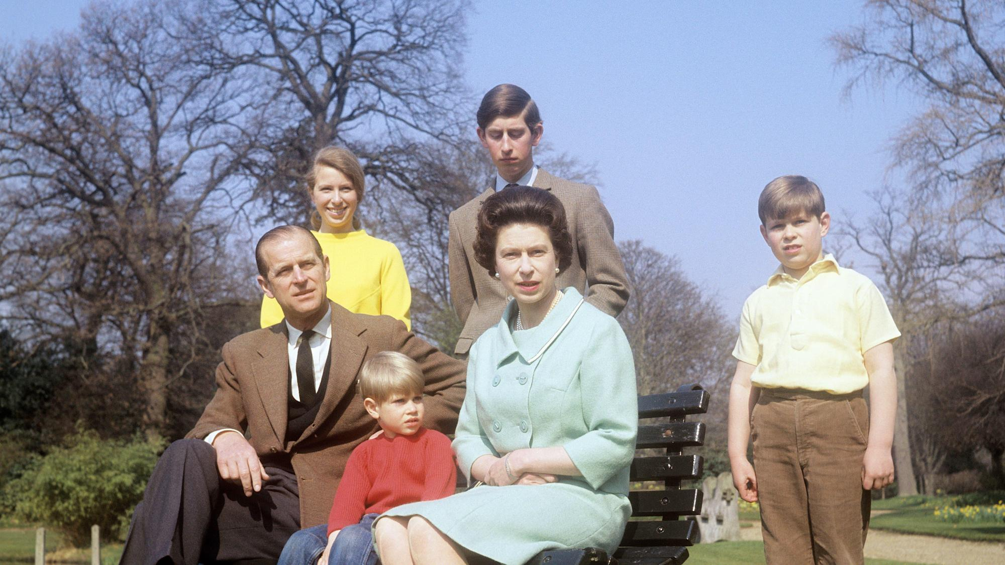 Royal family's banned documentary found on YouTube before being taken down