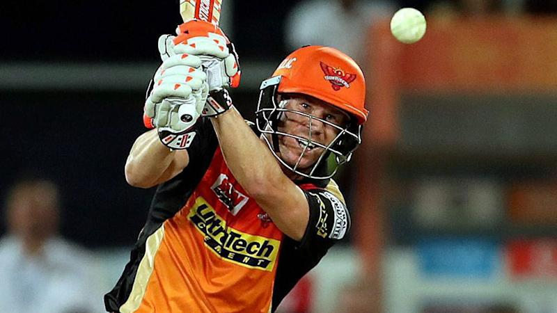 David Warner Scores a Century as Sunrisers Hyderabad Defeat KKR